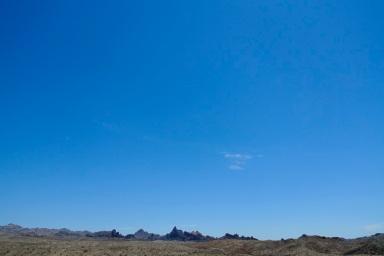 Mojave Sky