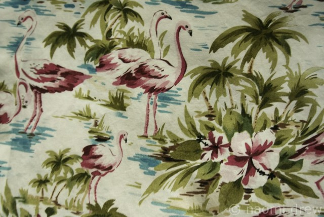 Flamingo Material