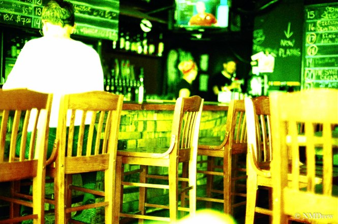 RCCE - The Bar (1 of 1)