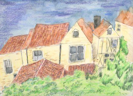 Village Windows 3 (1 of 2)