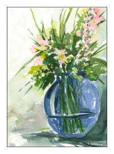 Just a Bouquet